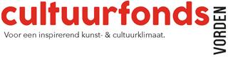 Logo cultuurfonds Vorden