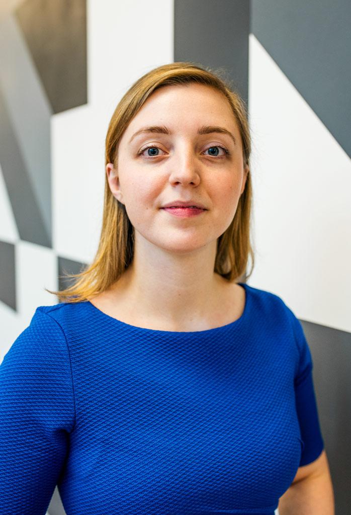 Charlotte Rixten
